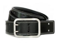 Nickel Smart™ Double Pin Square Belt