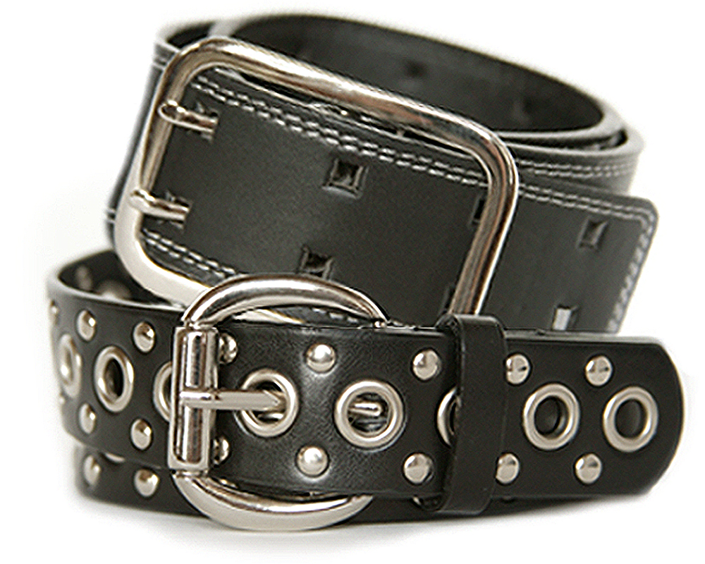 Nickel Smart™ Attitude Belt Set