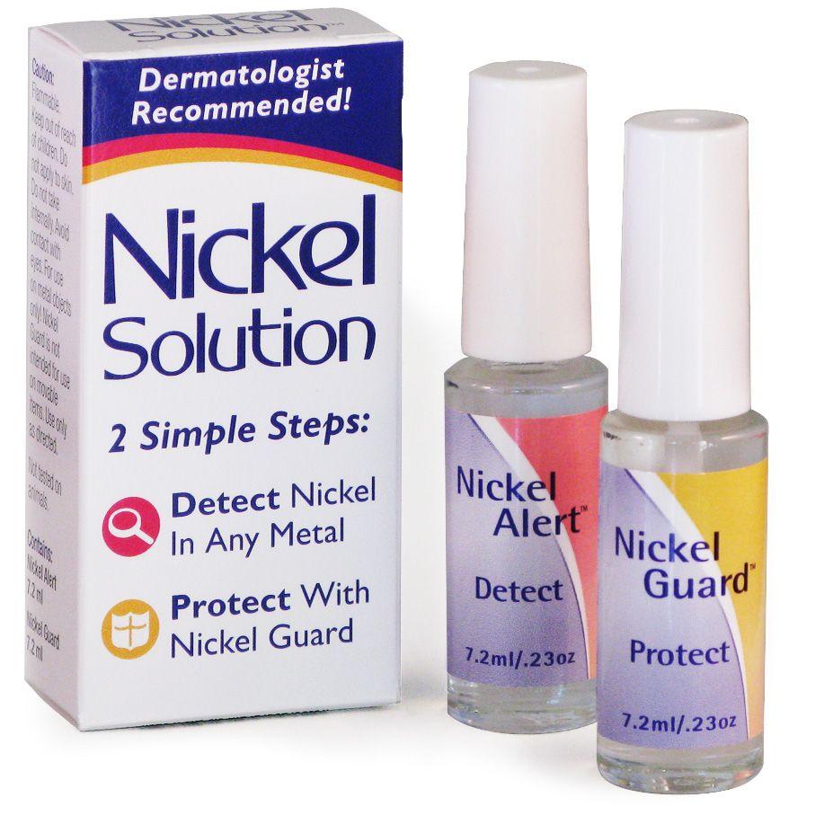 Nickel Solution™