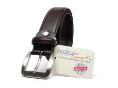 Nickel Smart™ Casual Brown Belt