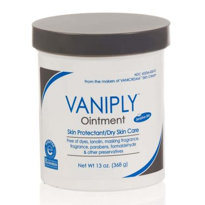 Vaniply dry skin ointment
