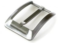 Nickel Smart™ Men's Titanium Buckle