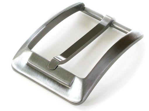 Nickel Smart™ Men's Titanium Buckle