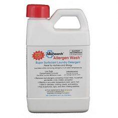Allersearch Allergen Wash 24 oz. (30 medium loads)