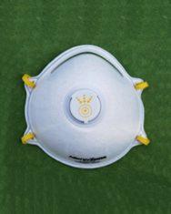Allergy Zone Filter Mask (pkg of 3)