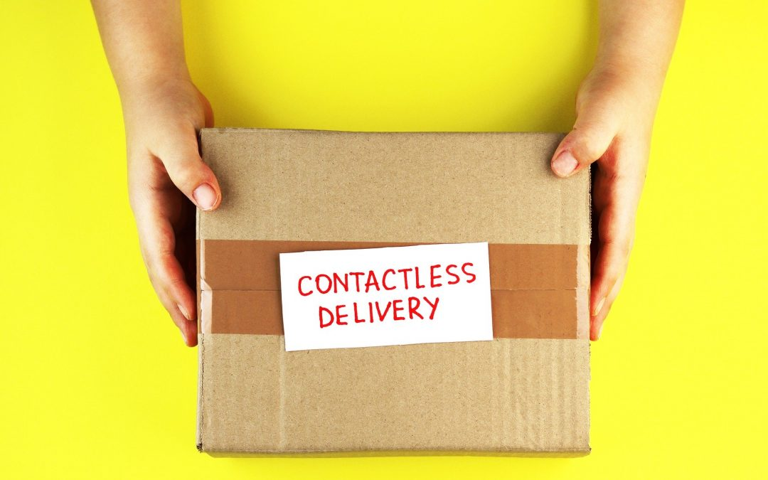COVID-19 – How our Couriers are Shipping your Orders