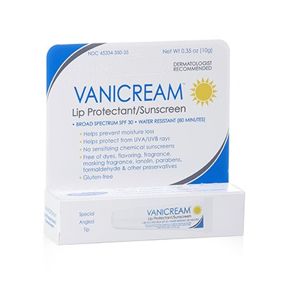 Vanicream Lip Balm SPF 30