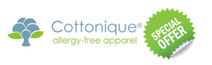 Cottonique Allergy-Free Apparel