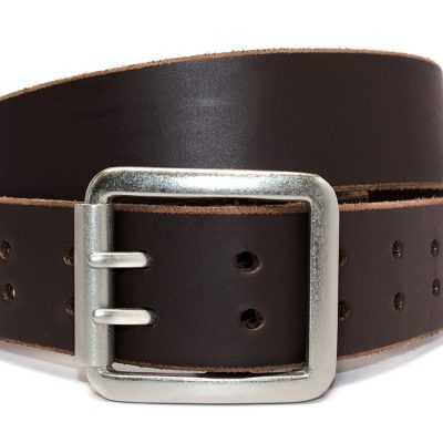 Nickel Smart™ Ridgeline Trail Belt (Brown)