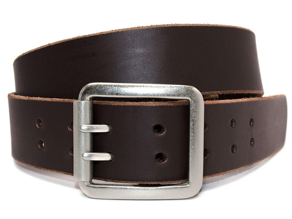 Nickel Smart™ Ridgeline Trail Belt (Brown)