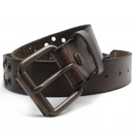 Nickel Smart™ Ladies Grommet Belt